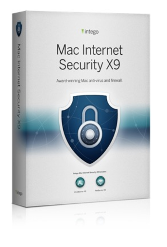 Mac Internet Security X9