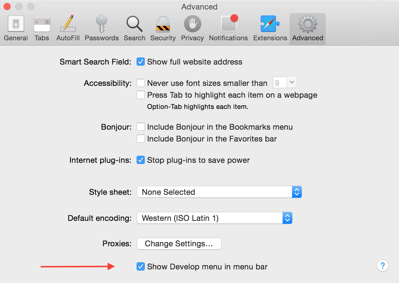 How To Reset Your Safari Web Browser – Intego Support