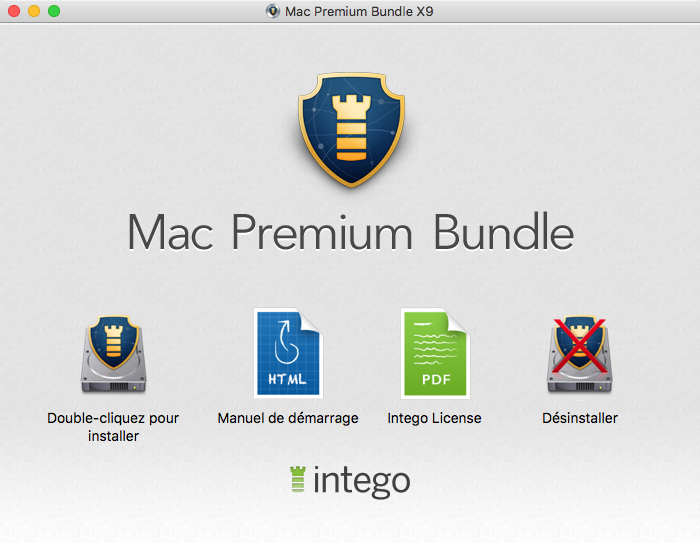 Finder > Mac Premium Bundle X9